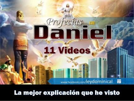 DANIEL_Profecias