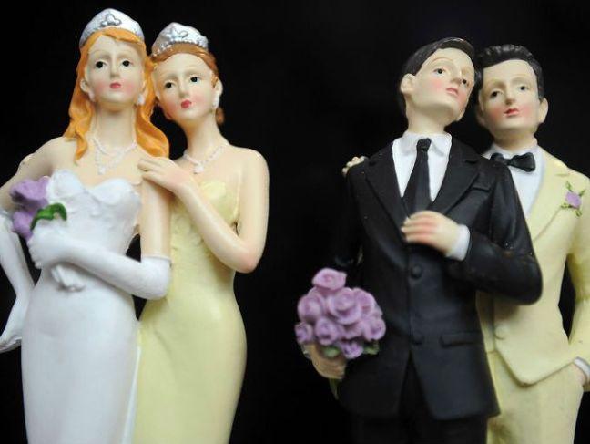 matrimoniogay