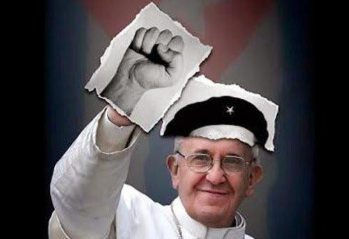 papa_revolucionario