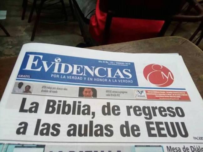 Biblia Donald Trump Freddy Silva