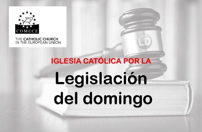 Domingo Ley Dominical