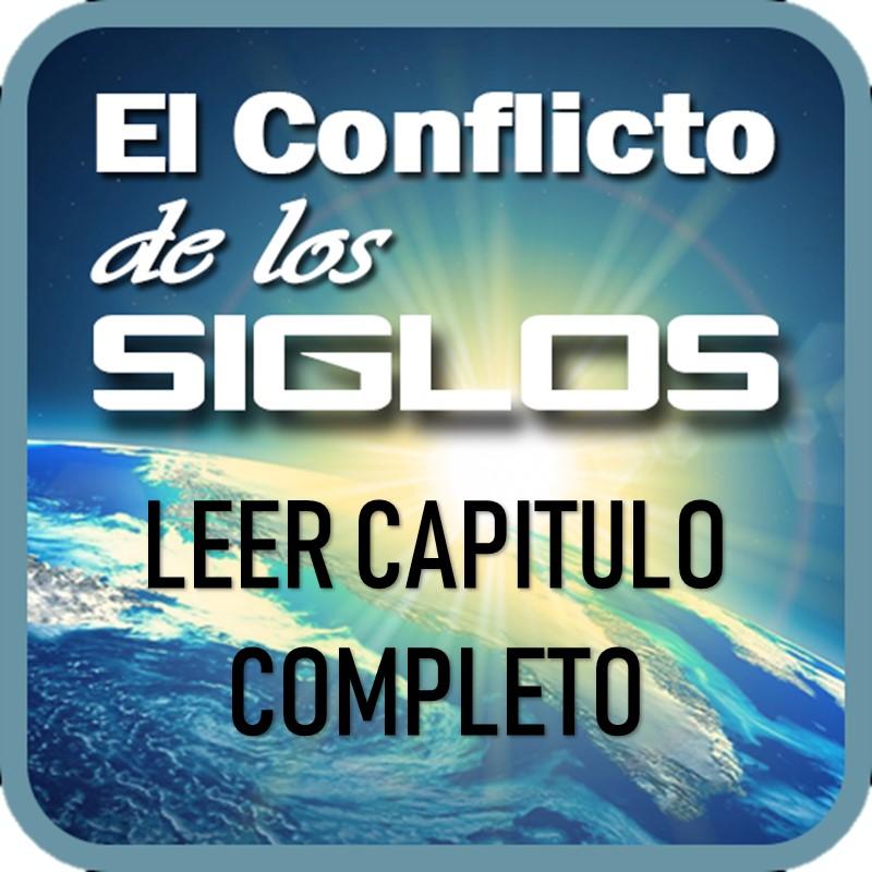 CONFLICTO DE LOS SIGLOS